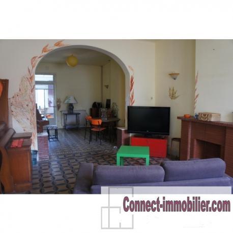 Maison 116 m² 5 pièces