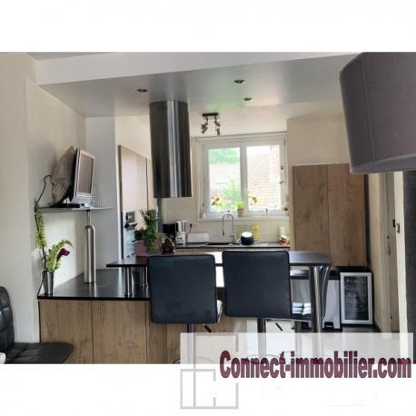 Appartement Lomme Marais
