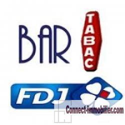 Bar-Tabac PMU FDJ sur Calais