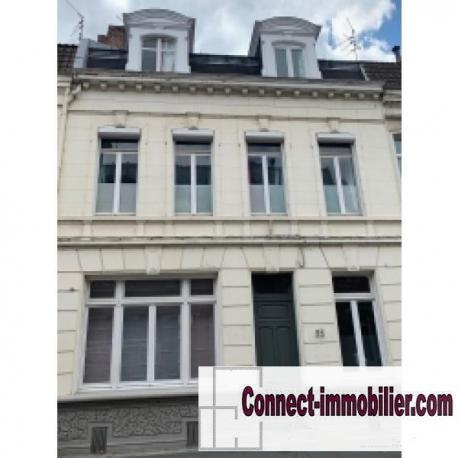 Maison centre d'Armentières