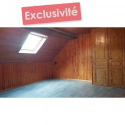 Maison de ville - 3 chambres - 110 m²