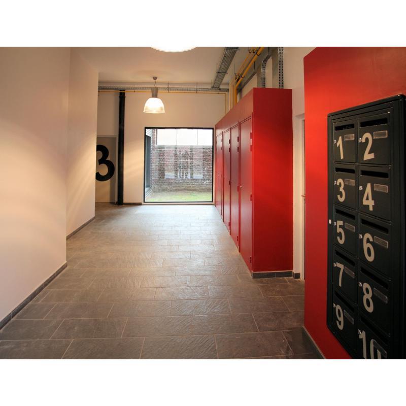 Gallery Of Loft Neuf De M Avec Balcon With Maison Pret A Finir Prix