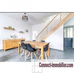 maison 135 m² 4 chambres