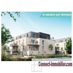 Appartement Amiens en VEFA