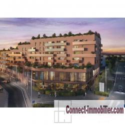 Appartement Valenciennes en VEFA