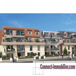 Appartement Cayeux/mer en VEFA