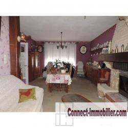 Maison 7 pièces 160m²