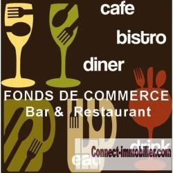 Bar restaurant Dunkerque