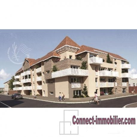 Appartements fort mahon