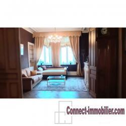 Maison bourgeoise166m²