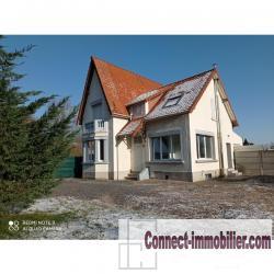 Maison individuelle Cambrai