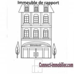 Immeuble de rapport Sallaumines