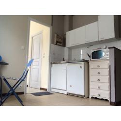 berck plage appartement t2 petite copropriété benevole