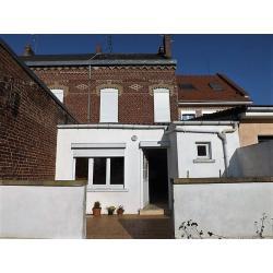 MAISON 130 m² CAMBRAI PROCHE CENTRE
