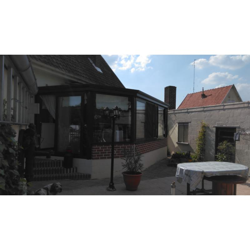 Pavillon - Habitation insolite a vendre ...