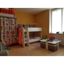 Appartement T3 avec jardin berck plage