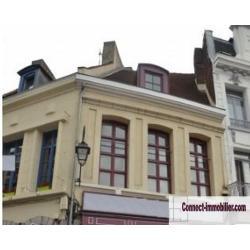 APPARTEMENT CENTRE VILLE DOUAI