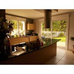 verton villa contemporaine 207 m2 au coeur du village