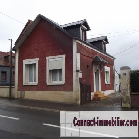 Maison maretz
