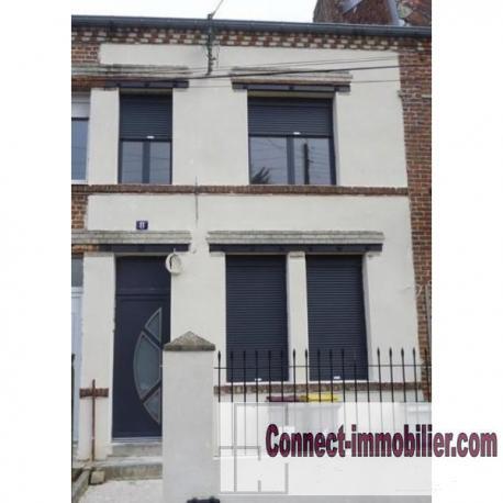 Maison de Walincourt
