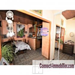 MAISON 4 CHAMBRES 185 m²