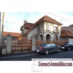 maison et atelier