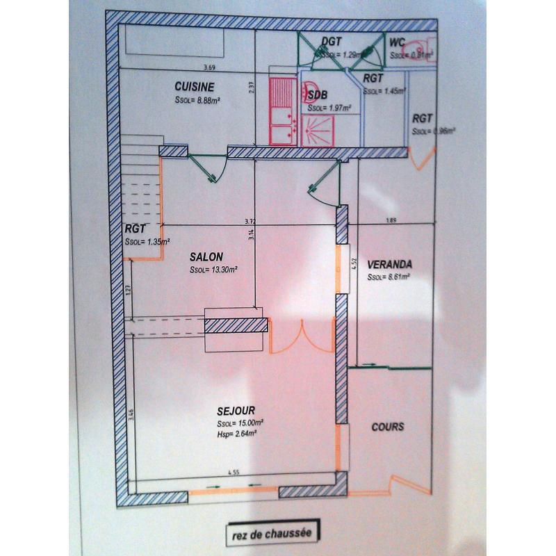 A Vendre Maison Romainville 43 M: Berck Plage Maison Immobilier