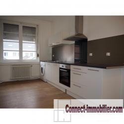 Appartement centre ville Valenciennes