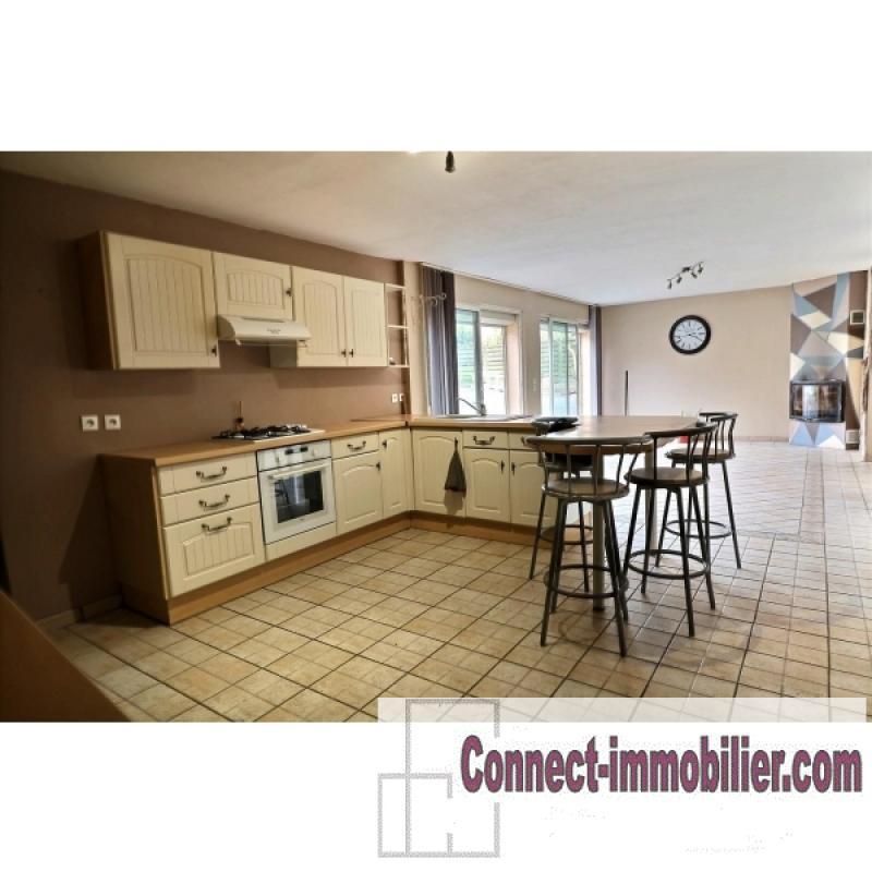 A Vendre Maison Romainville 43 M: Maison De Ville 154m² Avec Hangar