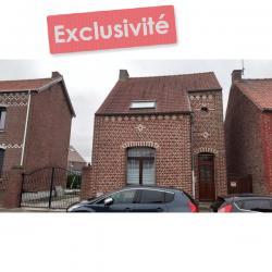maison individuelle 100m²
