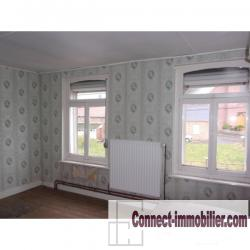 maison d habitation 110 m²