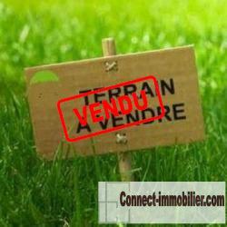 Terrain lot N°10