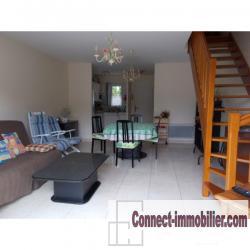Maison-villa confortable 63 m2 merlimont