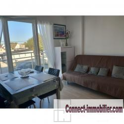 berck appartement t2 cp de coeur terrasse parking