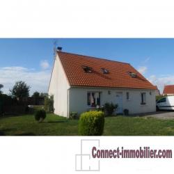 conchil maison individuelle garage