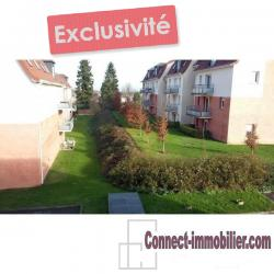 appartement T2 Valenciennes