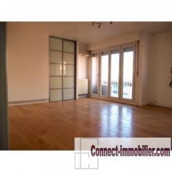 Appartement T3 Centre Valenciennes