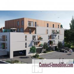 Appartement Lannoy en VEFA