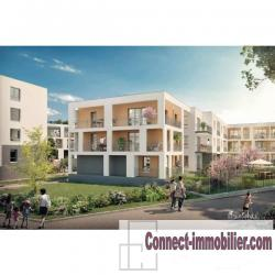Appartements Reims en VEFA