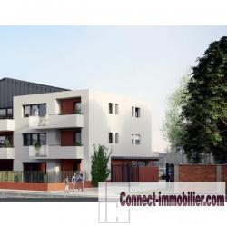 Appartements Amiens