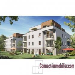 Appartements en vefa