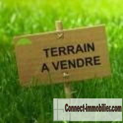 TERRAIN A BATIR N°7