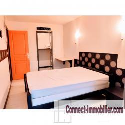 appartement secteur plage de 117 m2